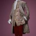 1700s France Mens Coats