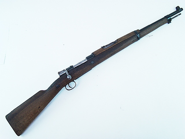 1916 Spanish Mauser Rifle