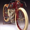 1923 Indian Motorcycle