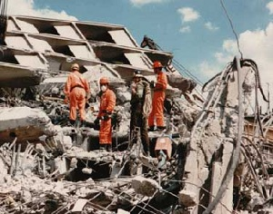 1985 mexico city earthquake