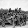 1st  Calvary 7th Regiment  Korea 1950