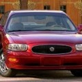 2002 Buick Lesabre Limited For Sale Southern California