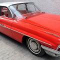 65 Canadian Laurentian Pontiac
