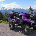 ATV tours south africa
