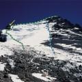 Aconcagua Polish Glacier Route