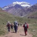 Aconcagua Trekking