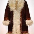 Afghan Coats