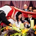 Afghan Wedding Traditions