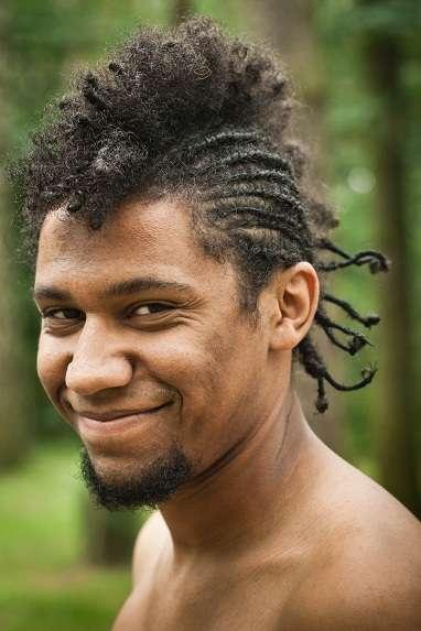 African American Mohawk Hairstyles | Globerove