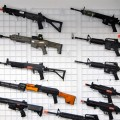 Airsoft Guns in Canada