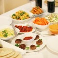 Algerian Cuisine History