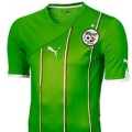 Algerian Football Shirt