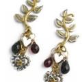 Algerian Love Knot Earrings