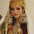 Algerian Women Clothing