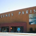 Almacenes Paris
