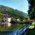 Amatrice Italy