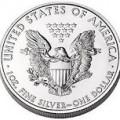 American Eagle Silver Bullion