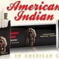 American Indian Cigarettes