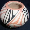 American Indian Handmade Pottery