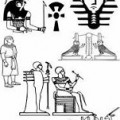 Ancient Egyptian Tattoos
