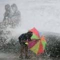 Annual Rainfall Nice France