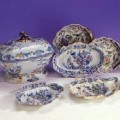 Antique China Patterns2