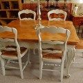 Antique French Dining Tables