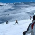 Argentina Bariloche Skiing