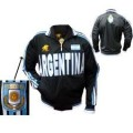 Argentina Track Jackets and Apparel