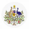 Australian Emblem