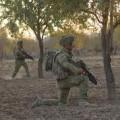 Australian Light Infantry
