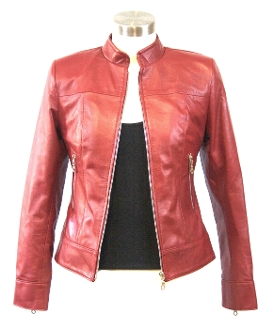 being a one off creation, which is handcrafted and therefore allows you to own a uniquely designed Australian-made leather jacket that is yours alone