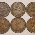 Australian Pennies