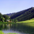 Austria Lakes