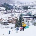 Bariloche Argentina Skiing