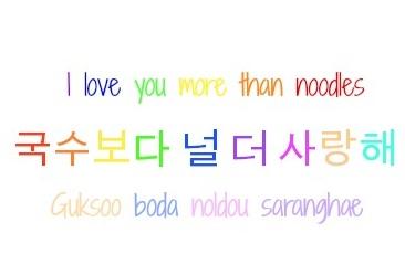 Basic Korean Translation Greetings | Globerove