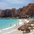 Beaches of Cancun