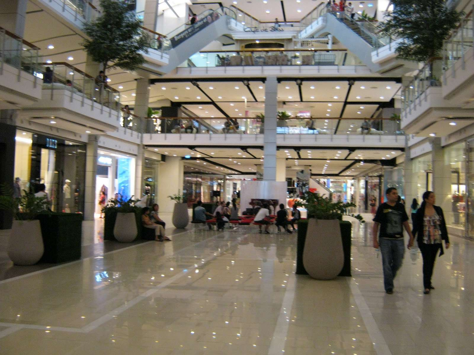 Best Shopping Malls in Bangkok