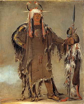 Blackfoot Indian History