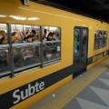 Buenos Aires Transport  Subway