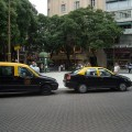 Buenos Aires Transport Taxis
