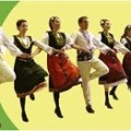 Bulgarian Folk  Dance & Music