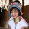 Burma Hill Tribes