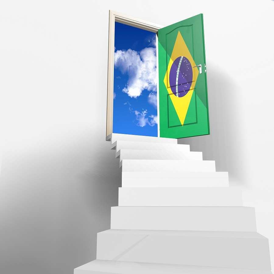 buseinss opportunities in Brazil