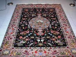 Buying a Tabriz Persian Rug