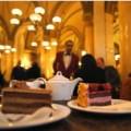Cafe Central Austria