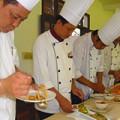 Cambodian Chef