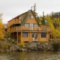 Canada Fishing Lodges