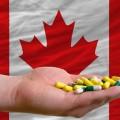 Canadian Drug Companies