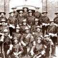 Canadian Mounted Rifles